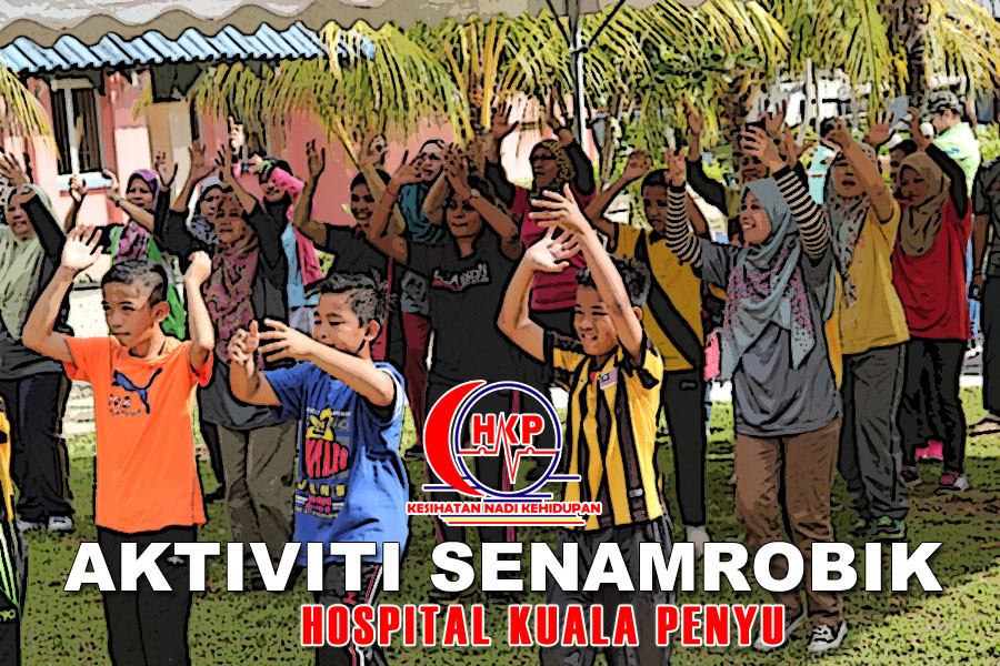 Program Senamrobik HKP