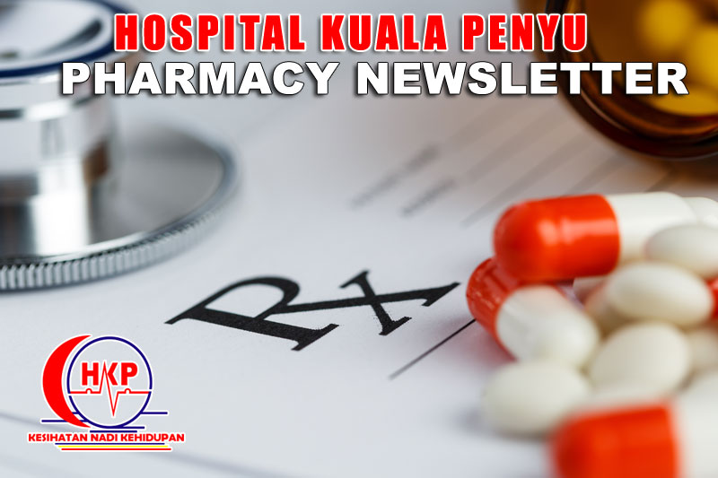 Pharmacy Newsletter HKP Bil.3/2020 - Sweet Syndrome