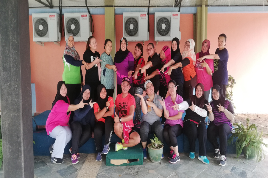 Go Fit 2019